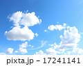 blue sky clouds 17241141