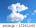 blue sky clouds 17241142