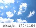 blue sky clouds 17241164