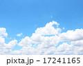 blue sky clouds 17241165
