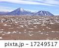 チリ リカンカブール 山の写真 17249517