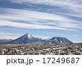 チリ リカンカブール 山の写真 17249687