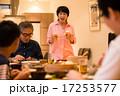 キッズ 食事 食卓の写真 17253577