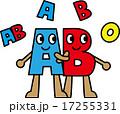 血液型AB型 17255331