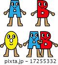 血液型ABO型 17255332