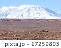 山岳 砂漠 平原の写真 17259803