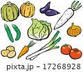 野菜 17268928