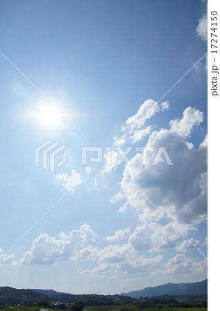 太陽と空 17274150