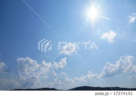 太陽と空 17274152