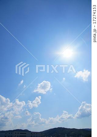 太陽と空 17274153