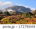 紅葉 栗駒山 秋の写真 17276049