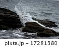 波しぶき 17281380