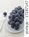 果物 巨峰 フルーツの写真 17287147