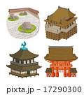 京都観光名所 17290300