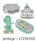 長崎観光名所 17290302
