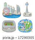 横浜観光名所 17290305