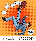 ポートフォリオ ビジネス 職業のイラスト 17297054