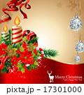 クリスマス 17301000
