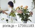 切り花 趣味 習い事の写真 17301183