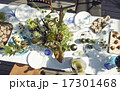 ガーデンパーティーメニュー 17301468
