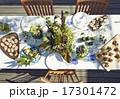 ガーデンパーティーメニュー 17301472