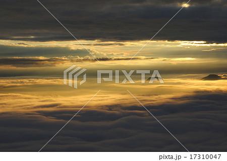 津別峠からの雲海 17310047