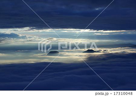 津別峠からの雲海 17310048