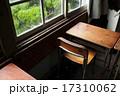 懐かしの学校机 17310062