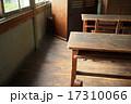 懐かしの学校机 17310066