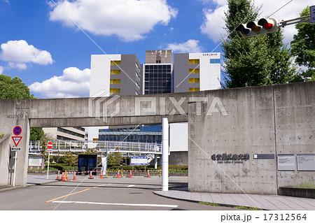 名古屋工業大学 正門  17312564