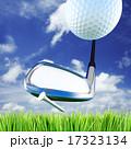 Golf concept 17323134