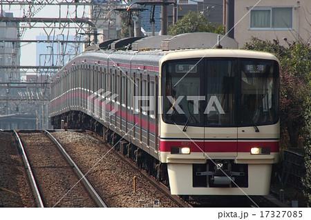 [KO]京王本線8000系(各停:8両) 17327085