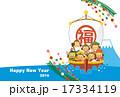 七福神(申年) 17334119