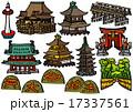 京都名所01 17337561