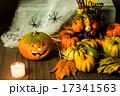 ハロウィンイメージ 17341563