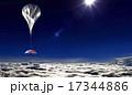 気球で宇宙旅行1 17344886
