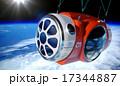 気球で宇宙旅行2 17344887