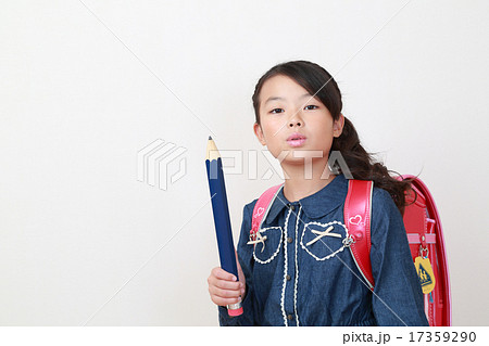 かわいい小学生女子 17359290