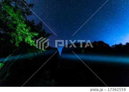 星空へ向けて 17362559