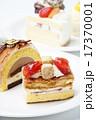 イチゴショートケーキ 17370001