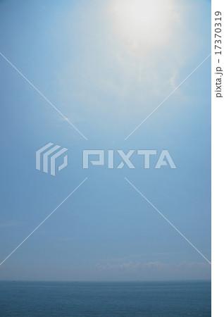 空と太陽 17370319