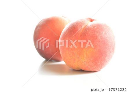 桃とネクタリンから生まれた新品種の果実「ワッサー」 17371222