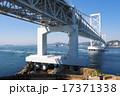 鳴門大橋 橋 つり橋の写真 17371338