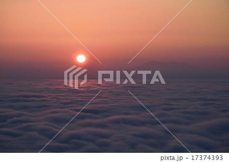 津別峠の雲海 17374393