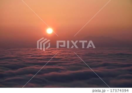 津別峠の雲海 17374394