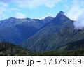 石鎚山 17379869