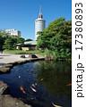 幕張海浜公園 17380893