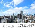 四谷から新宿都心部の眺め 17381447