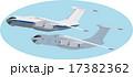 ロシア製貨物機・軍用輸送機 IL-76 17382362