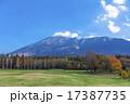 岩手 岩手山 山の写真 17387735
